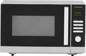 Panasonic NN-CD83JBFDG 30 L Convection Microwave Oven (Silver)
