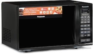 Panasonic NN-CT353BFDG 23 L Convection Microwave Oven (Black Mirror)