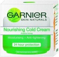 Garnier Nourishing Cold Cream (40GM)