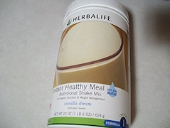 Herbalife Instant Healthy Meal Nutritional Shake Mix (624GM)