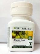 Amway Nutrilite Cherry Iron (90 PCS)
