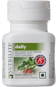 Amway Nutrilite Daily Multivitamin And Multimineral (60 PCS)