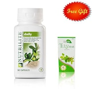 Amway Nutrilite Daily Multivitamin And Multimineral (90 PCS)
