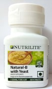 Amway Nutrilite Natural B With Yeast (100 PCS)
