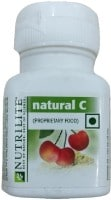 Amway Nutrilite Natural C (120 PCS)