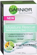 Garnier Nutritioniste Moisture Rescue Refreshing Gel-Cream (48GM)