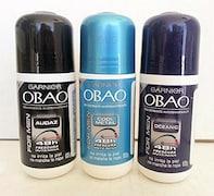 Garnier Obao Classic 24H Anti-Perspirant Deodorant (65GM)
