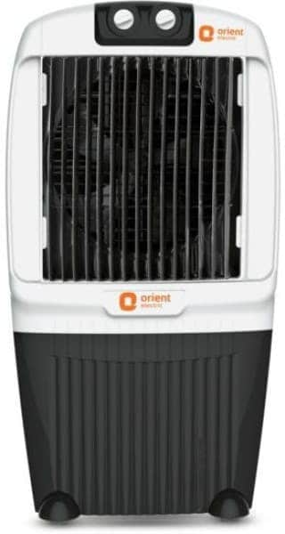 Orient Ocean Air cooler (White, 70 L)