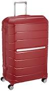 Samsonite Octolite Luggage (31 Inch, Red)
