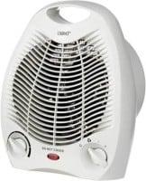 Orpat OEH-1250 Fan Room Heater (White)