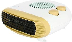 Orpat OEH-1260 Fan Room Heater (Apricot)