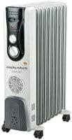 Morphy Richards OFR 09 Oil Filled Room Heater (Grey)