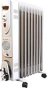 Singer OFR 9 Oil Filled Room Heater (White)