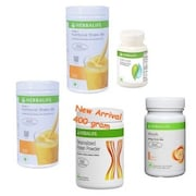 Herbalife Combo Pack (Pack of 5)