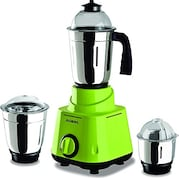 Jusal Opti Blend 500W Mixer Grinder (Green, 3 Jar)