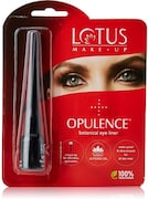 Lotus Herbals Opulence Botanical Eye Liner (Black, 4GM)