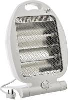 Orpat OQH-1230 Halogen Room Heater (White)