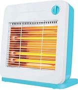 Orpat OQH-1450 Quartz Room Heater (Ming Green)