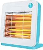 Orpat OQH-1450 Quartz Room Heater (Ming Green)