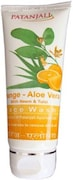 Patanjali Orange Aloe Vera Face Wash (60GM, Pack of 3)