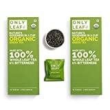 Onlyleaf Organic Green Tea (440GM, 52 Pieces)