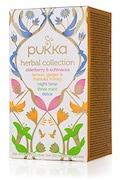 Pukka Organic Herbal Tea (100GM, 20 Pieces)