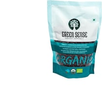 Green Sense Organic Rajma (Red, 500GM)