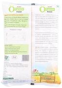 SEAC Organic Toor Dal (Yellow, 1KG)