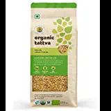 Organic Tattva Organic Toor Dal (Yellow, 1KG)