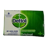 Dettol Original Bar Soap (120GM)