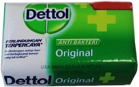 Dettol Original Bar Soap (105GM, Pack Of 24)