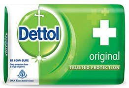 Dettol Original Bar Soap (75GM)