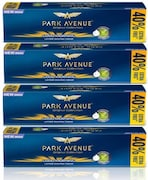 Park Avenue Original Collection Good Morning Shaving Cream (84GM, Pack of 4)