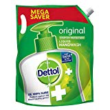 Dettol Original Liquid Hand Wash Jar (1.5LTR)