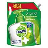 Dettol Original Liquid Hand Wash Jar (1.5LTR)