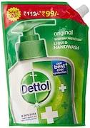 Dettol Original Liquid Hand Wash (450ML)