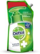 Dettol Original Liquid Hand Wash Refill (750ML)