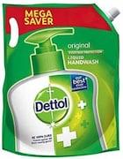 Dettol Original Liquid Hand Wash Refill (500ML)