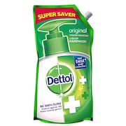 Dettol Original Liquid Soap Refill (750ML, Pack of 2)