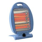 Oreva ORQH-1207 Quartz Room Heater (Blue)