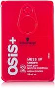 Schwarzkopf Osis+ Mess Up Matt Gum Medium Control
