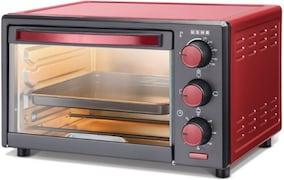 Usha OTGW 3716 16 L Oven Toaster Grill (Maroon)