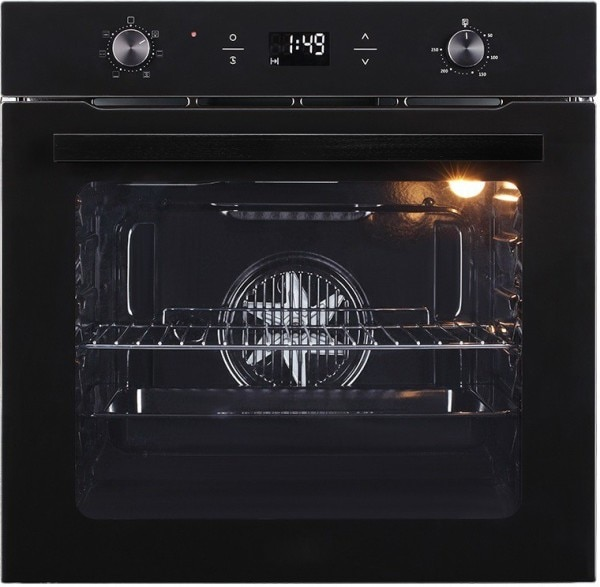 Kaff OV81 GIKF 81 L Convection & Grill Microwave Oven (Black)