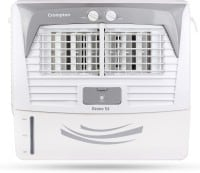 Crompton Greaves Ozone Air Cooler (Grey & White, 54 L)