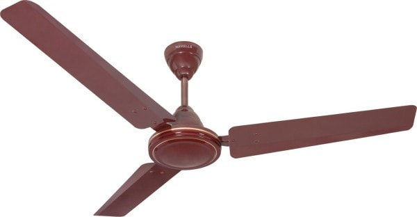 Havells Pacer Ceiling Fan (Brown)