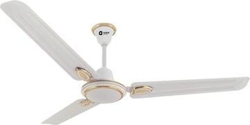 Orient Pacific Air Decor Ceiling Fan (White)