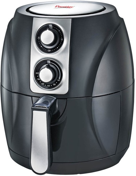 Prestige PAF 4.0 2.2 L Air Fryer (Black)