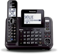 Panasonic PAKXTG9541 Cordless Landline Phone (Black)
