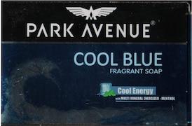 Park Avenue Paminicoolbluesoap (75GM)
