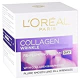 Loreal Paris Collagen Re Plumper Day Cream (50ML)